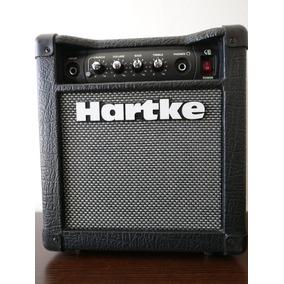 Amplificador De Guitarra Hartke G10