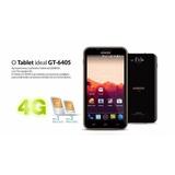 Tablet Genesis Gt-6405 Dual Sim 6.0 8gb 4g Lte Cam 8mp