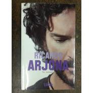 Te Conozco * Ricardo Arjona * Club De Fans *