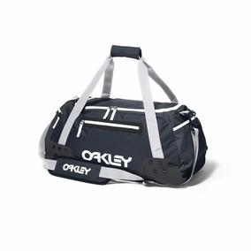 Bolso Viajero Oakley Factory Pilot Duffel Blue