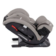 Silla Carro Joie Isofix Every Stage Fx  Coal Gr 0, 1, 2 Y 3