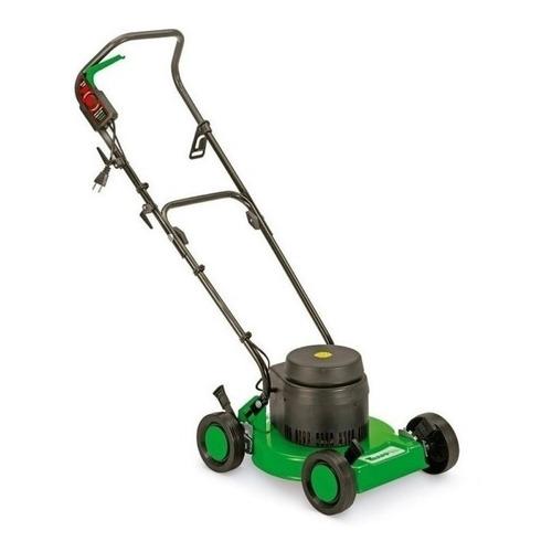 Cortador de grama elétrico Trapp MC 20L 1300W verde e preto 220V