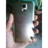 Samsung S5 Dorado 16 Gb.