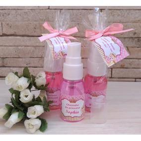 20 Aromatizador Spray Lembrancinhas Maternidade / Cha Bebe