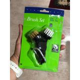 Brush Set Golf 100% Original Nuevo
