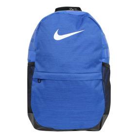 Mochila Nike Brasilia Backpack Mod. Ba5473 + Envío Gratis