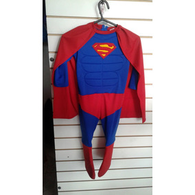 Disfraz Superheroes Niños