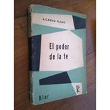 El Poder De La Fe - Ricardo Plank
