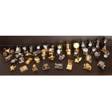 Colección 45 Relojes Figuras/objeto/auto/ideal Coleccionista