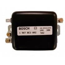 Regulador De Voltagem Fusca Brasilia Kombi 12v Bosch Novo