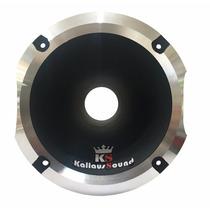 Cone Aluminio Hl-1450 Curto Trio Kallaus Expansor Jarrão Jbl