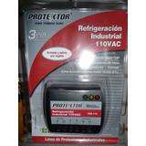 Protector Refrigeración Y A/a 110v Protektor