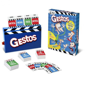 Caras Y Gestos B0638 Hasbro