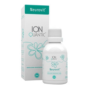 Neurovit  Fisioquantic Gotas 50ml Ionquantic