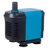 Kedsum 550gph (2500l / H) Bomba Sumergible Agua Para Estanq