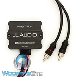 Receptor Audio Bluetooth Jl Audio Mbt- Rx