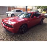 Dodge Challenger 5.7 Srt 8 392 V8 Gamuza-piel Q-c R20 At