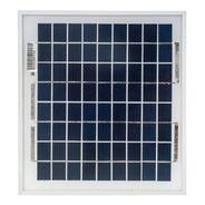 Painel Solar Fotovoltaico Komaes Km 5w Padrão 12v