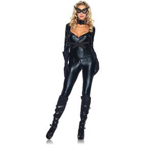 Disfraz De Gatúbela Leg Avenue Para Adulto Para Halloween