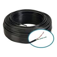 Rollo Cable Utp 2 Pares Exterior Categoría 5e X 100 Metros