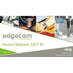 Edgecam 2017 R2 Em Português E Inglês Atualizado 64 Bit