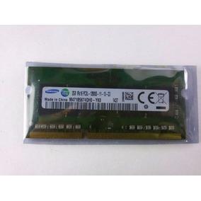 Memoria Ram 2gb Ddr3 Para Laptop 1600mhz Nueva Y Sellada