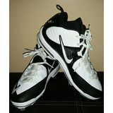 Ganchos De Baseball Nike Mvp Elite 11.5