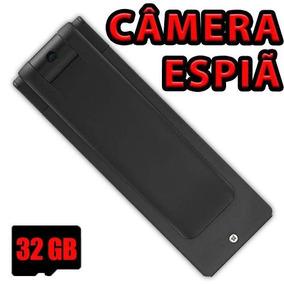 Micro Camera Espia Com Audio Mini Camaras Para Gravar Videos