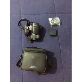 Câmera Sony Dsc-hx300 + Cartão Memória 32gb