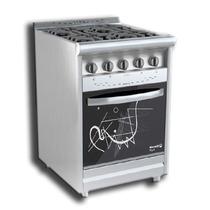 Cocina Morelli Style 55vid