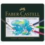 Lápis Faber-castell Albrecht Durer Aquarelável C/ 24 Cores