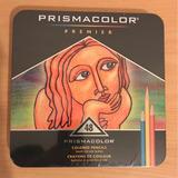 Prismacolor Lápices Premium [mandala - 48 Unidades]