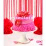 Book De Fotos Cake Smash Torta Bebe Cumple Deco Mickey Minni