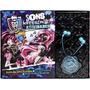 Monster High - Sons Horripilantes - Atividades + Fone De Ouv