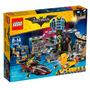 Lego Invasao Batcaverna Batman Filme 1047 Peças