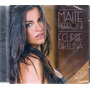 Cd Maite Perroni Eclipse De Luna
