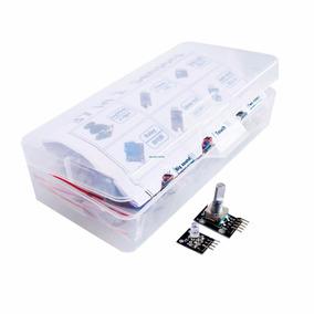 Kit Arduino 37x1 Sensor Para Arduino Starter Módulos