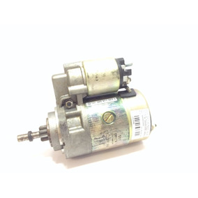 Motor Partida Bosch Fusca Brasilia Kombi Variant 9000082046
