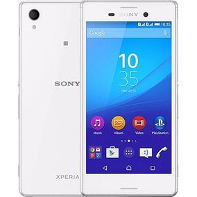 Sony M4 Aqua Como Nuevo En Su Caja Funcionando Al 100%