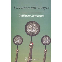 Las Once Mil Vergas Wilhelm Apollinaris De Kostrowitski 3876