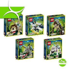 Lego Chima, Star Wars Oferta Hasta Agotar Stock, Xuruguay