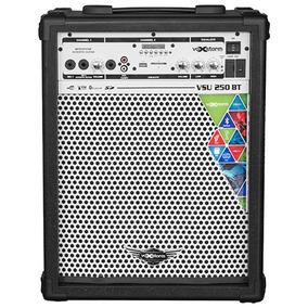 Caixa Multi-uso Voxstorm 8 Vsu-250