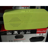 Parlantes Diferentes Modelos Bluetooth Usb Tft Sd Radio Fm