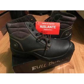 Zapato Seguridad Talla 44 Nuevo