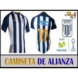 Camiseta De Alianza Lima Nike 2018 Envíos A Todo Perú