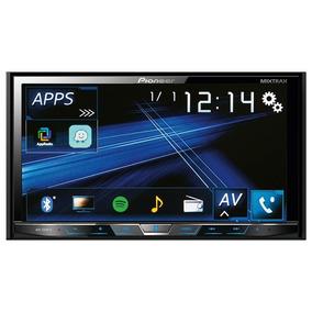 Dvd Automotivo Pioneer Avh-x598tv Tela De 7 , Tv Digital