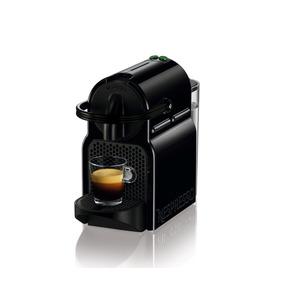 Nespresso Inissia Negra Original + Kit De 14 Capsulas
