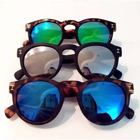 4e320614d227c Oculos Feminino Espelhado Outros Illesteva - Óculos no Mercado Livre ...