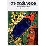 Livro Os Caduveos Guido Boggiani