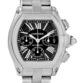 da73799fd3c Relógio Cartier Masculino em São Paulo Zona Sul no Mercado Livre Brasil